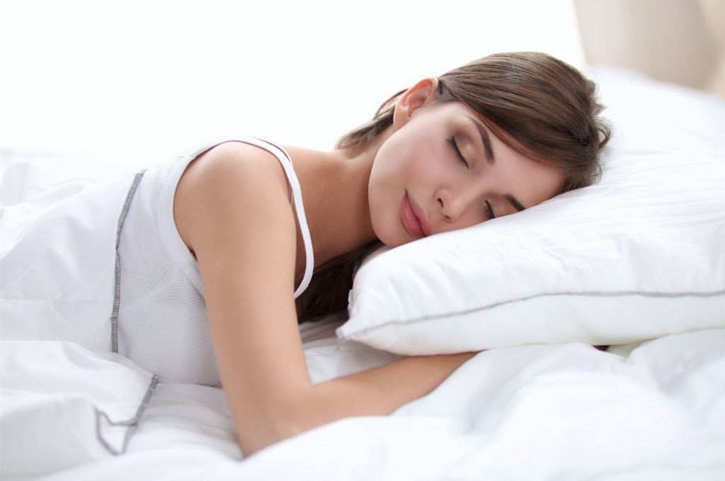 Clean and Healthy Sleep with Dow Washable Memory Foam ...